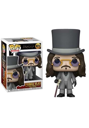 POP Movies Bram Stokers Young Dracula Figure