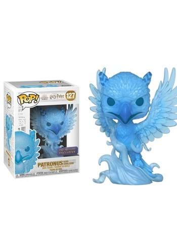 Funko POP! HP: Patronus - Dumbledore