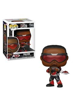POP Marvel: The Falcon & Winter Soldier - Falcon