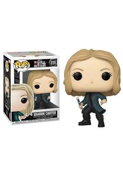POP The Falcon & the Winter Soldier Sharon Carter