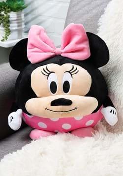Minnie Mouse Cuddle Pal