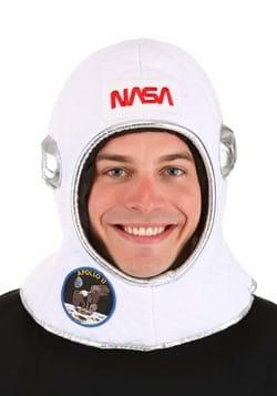Astronaut Space Plush Helmet