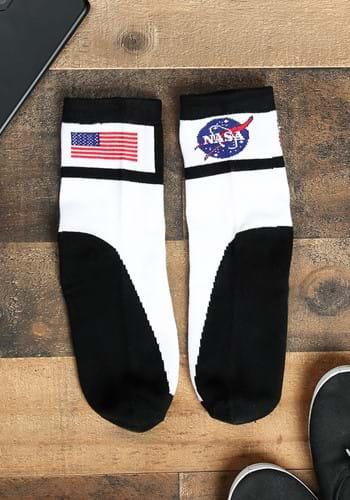 Kids Astronaut Socks