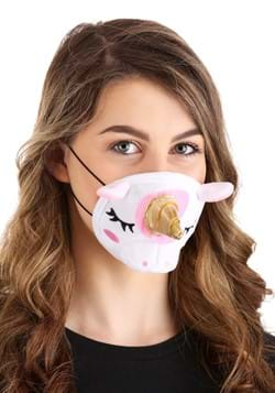 Unicorn Soft Face Mask