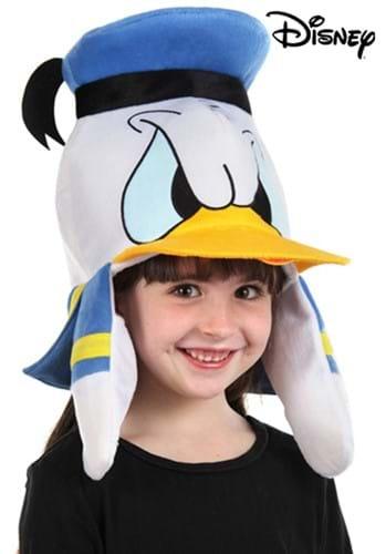 Sprazy Donald Duck Toy Hat