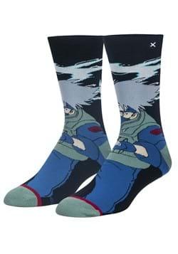 Naruto Kakashi Crew Sock