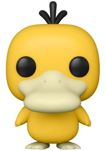 Pop Games Pokemon S6 Psyduck Figure