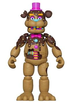 Funko Five Nights at Freddys Chocolate Freddy Action Figure