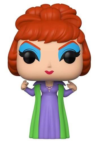 POP TV Bewitched Endora Figure