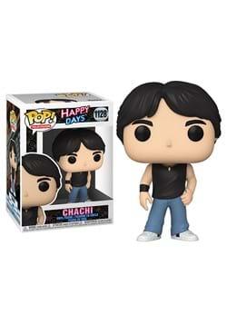 POP TV Happy Days Chachi Figure