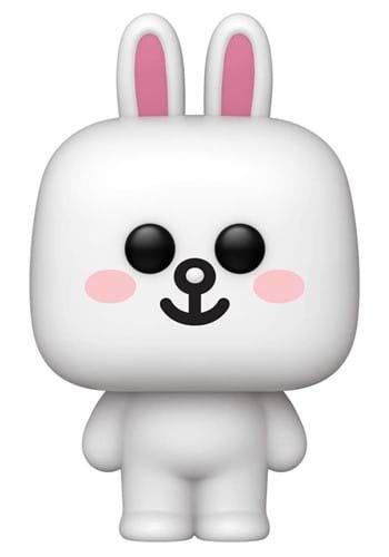 POP Animation: Line Friends- Cony