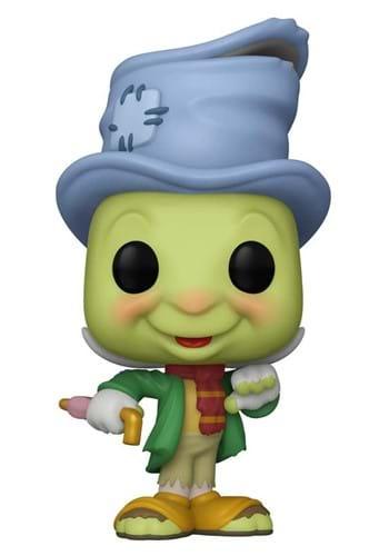 POP Disney Pinocchio Street Jiminy Figure