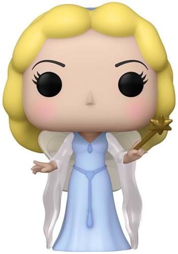 POP Disney Pinocchio Blue Fairy Figure