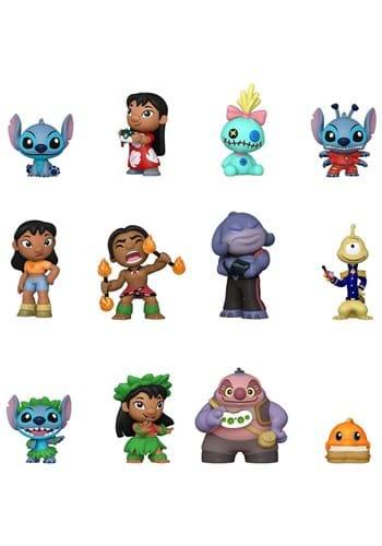 Mystery Minis Lilo Stitch