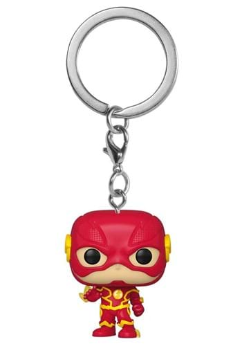 POP Keychain: The Flash- The Flash