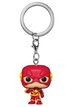 POP Keychain: The Flash- The Flash