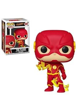 POP Heroes: The Flash- The Flash-1