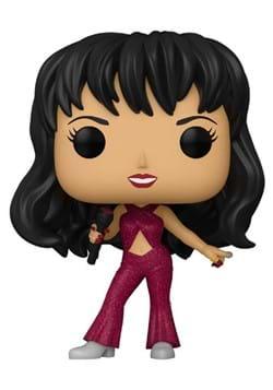 POP Rocks Selena Burgundy Outfit Figure