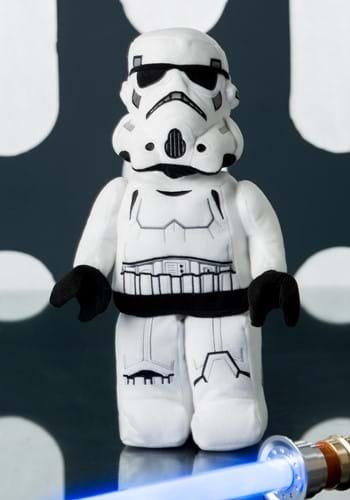 Star Wars LEGO Stormtrooper Plush