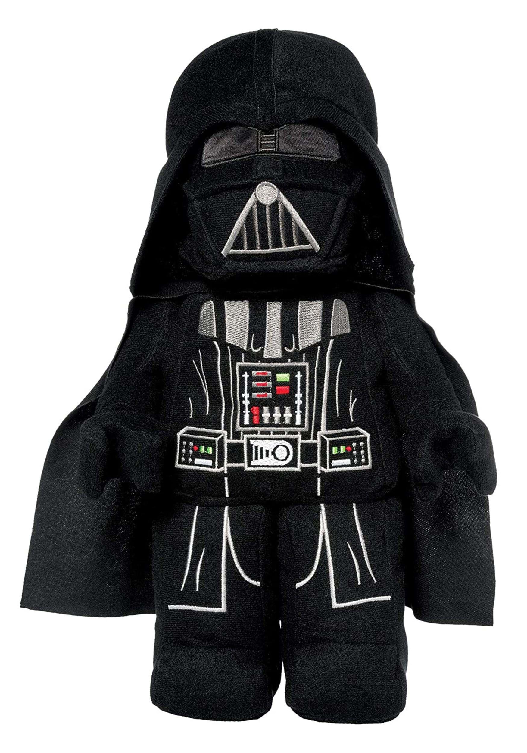 LEGO Star Wars Darth Vader Stuffed Figure