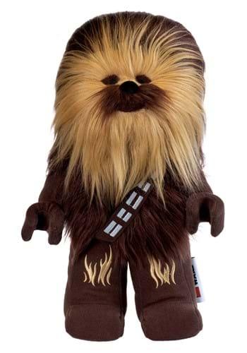 Star Wars LEGO Chewbacca Plush
