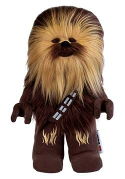 Star Wars LEGO Chewbacca Plush