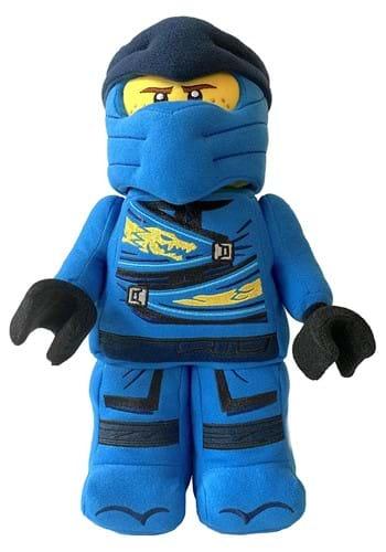 Ninjago LEGO Jay Plush