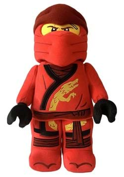 Ninjago LEGO Kai Plush