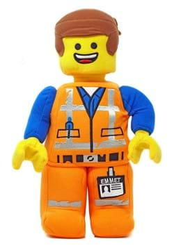 LEGO Movie Emmet Plush