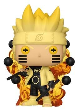 POP Animation Naruto Naruto Six Path Sage