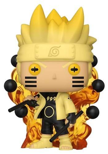 POP Animation Naruto Naruto6PathSage GW Specialt