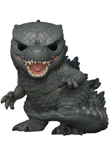 POP Movies Godzilla Vs Kong- 10 Godzilla