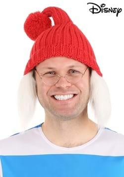 Peter Pan Mr. Smee Hat & Glasses Kit