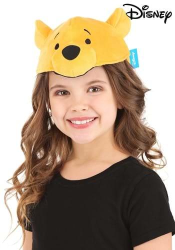 Plush Winnie the Pooh Headband