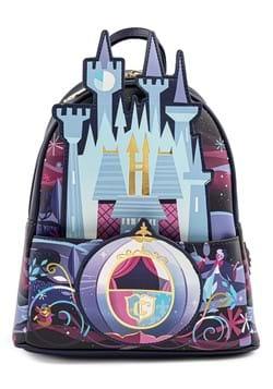 Loungefly Disney Cinderella Castle Series Mini Backpack