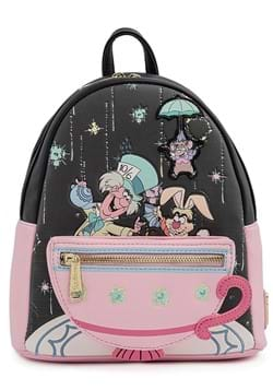 Loungefly Disney Alice in Wonderland A Very Merry
