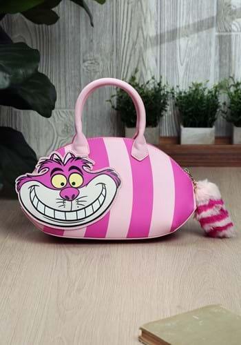 Loungefly Disney Alice In Wonderland Cheshire Cat Bag-1