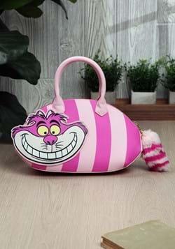 Loungefly Disney Alice In Wonderland Cheshire Cat Bag