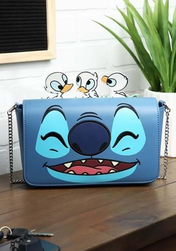 Loungefly Disney Lilo And Stitch Duckies Cosplay Crossbody-1