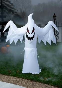 5 foot Inflatable Ghost Yard Decoration