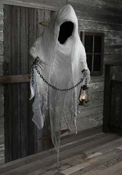 5 ft Large Hanging Faceless Ghost