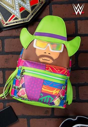 Macho Man Backpack