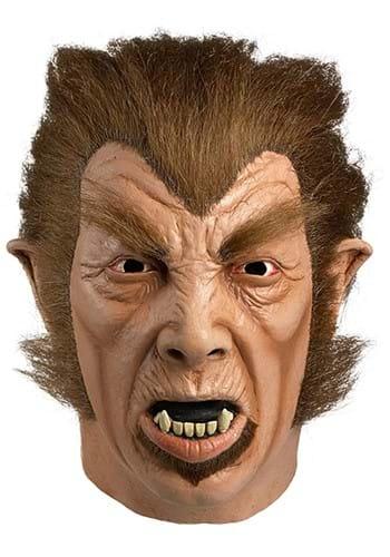 Universal Monsters Werewolf of London Mask