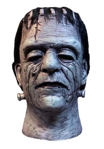 Universal Monsters House of Frankenstein Mask