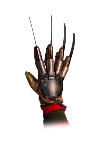 A Nightmare on Elm Street Dream Warriors Glove