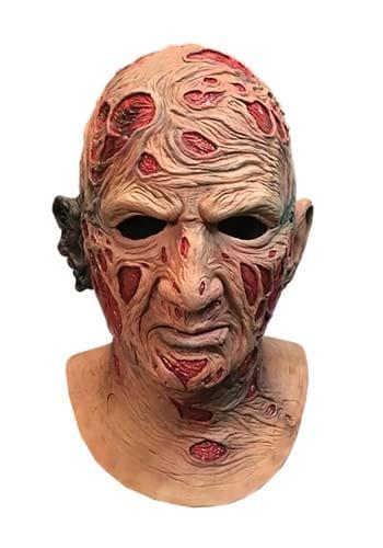 A Nightmare on Elm Street Springwood Slasher Adult Mask
