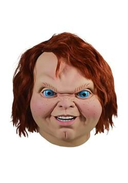 Child's Play 2 Evil Chucky Mask