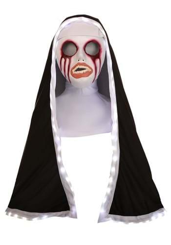 The Purge Nun Mask