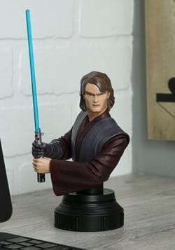 GENTLE GIANT STAR WARS CLONE WARS ANAKIN SKYWALKER