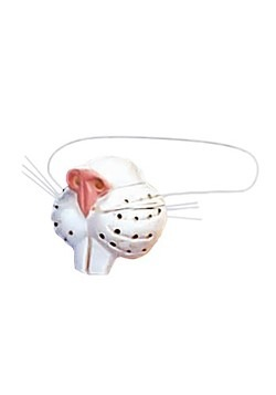Bunny's Nose Mask
